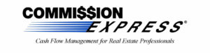Commission Express Logo