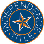 Independence Title Logo